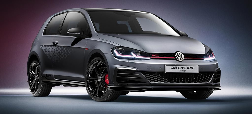 2019 volkswagen golf gti tcr confirmed for australia. Black Bedroom Furniture Sets. Home Design Ideas