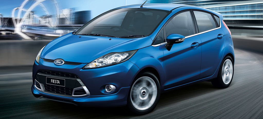 Ford swamped with PowerShift complaints