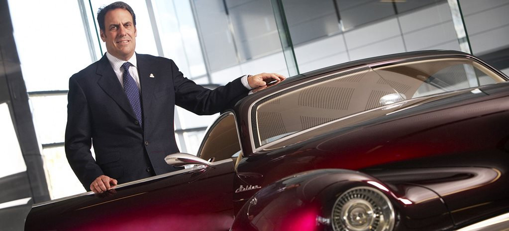Former Holden boss takes over GM's global product planning
