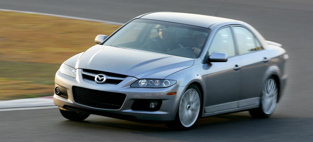 Nice 2005 Mazda 6 MPS Review Classic MOTOR News