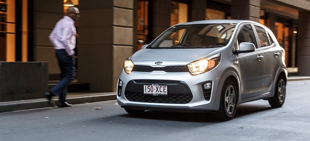 Australia's 10 cheapest cars of 2018