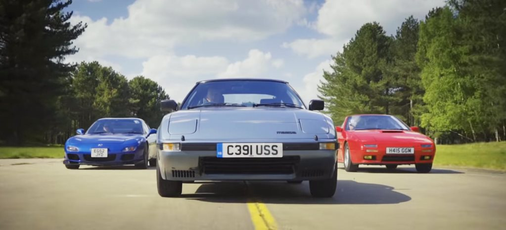Mazda RX-7 turns 40 in 2018 feature