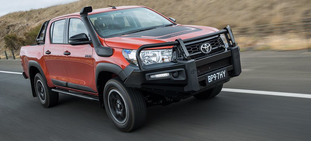 VFACTS June sales: Trade utes claim top three spots