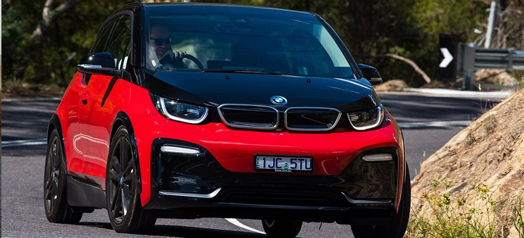 BMW has little clue how many EVs it will sell