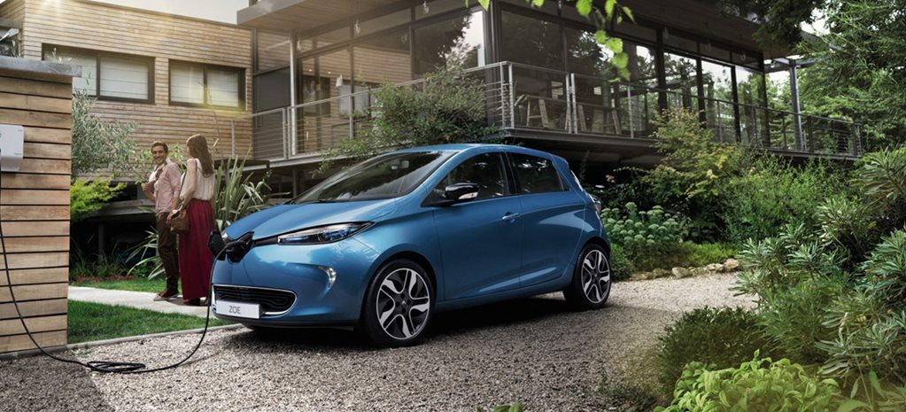Renault Zoe now available to private buyers from $51,990