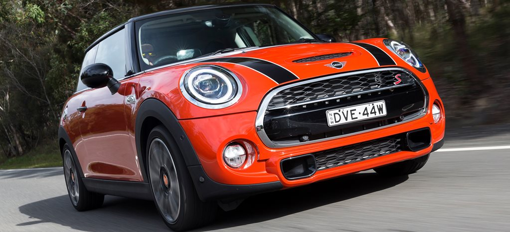 2018 Mini Cooper review