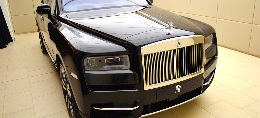 Rolls-Royce Cullinan: 11 coolest features