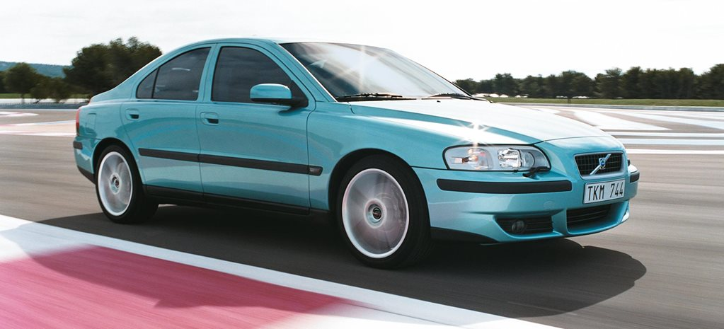 2003 Volvo S60 R Review Classic Motor