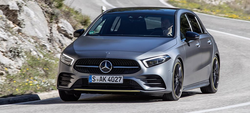 2018 Mercedes-Benz A-Class pricing and features