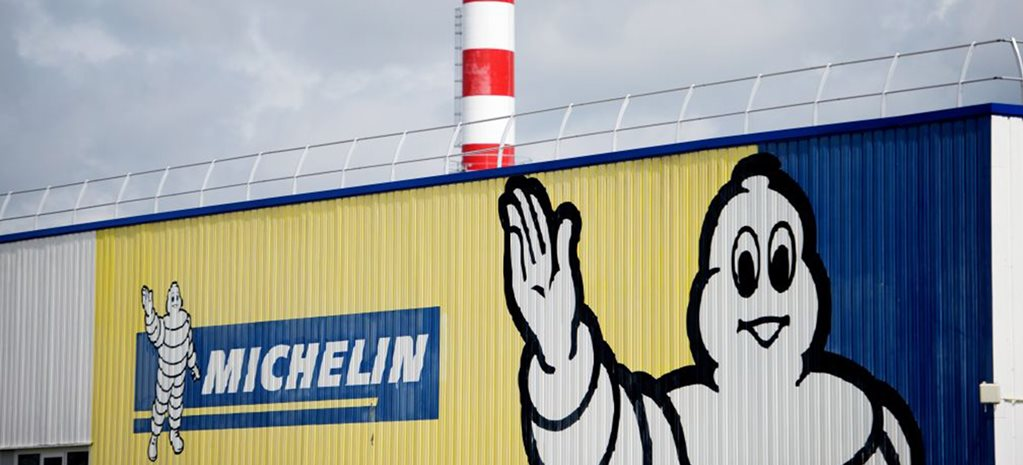 Michelin to make tyres from wood