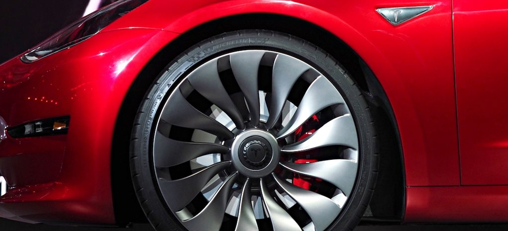 What makes an ideal electric-vehicle tyre?