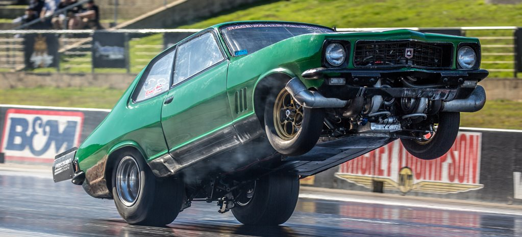 Grudge Kings 2018, the race for $50,000 – Video