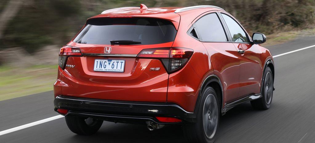 2018 Honda HR-V pricing and features announced