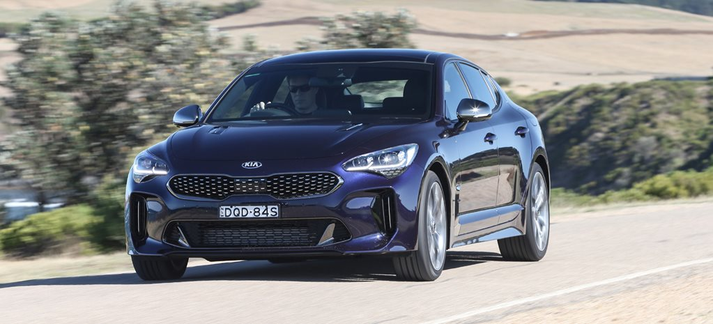 2018 Kia Stinger GT long-term review, part three