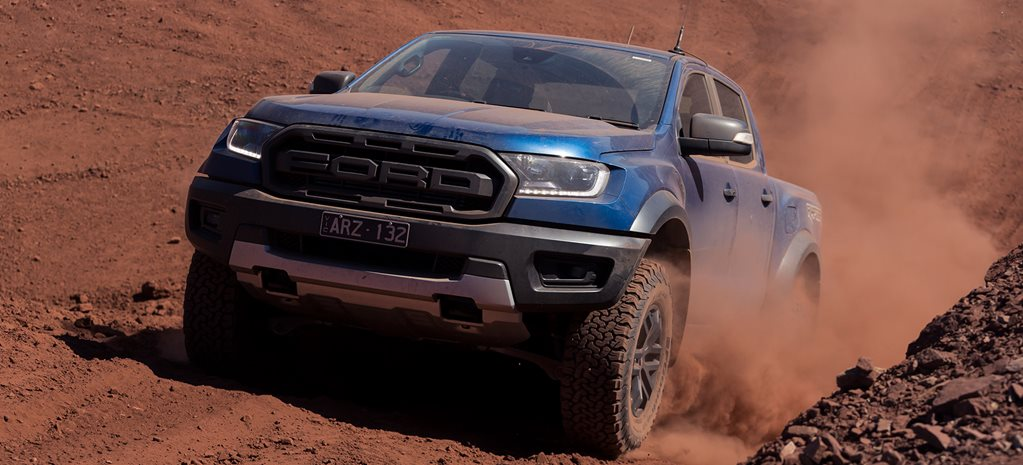 EcoBoost petrol engine possible for Ranger Raptor update