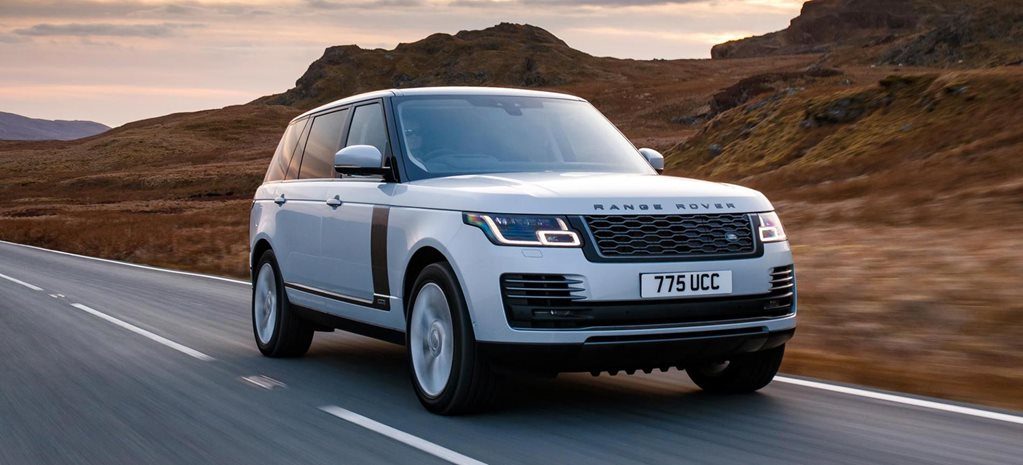 Range Rover line-up gets SDV6 engine