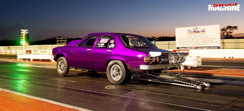 Palmyra Dragway to get new surface and funding