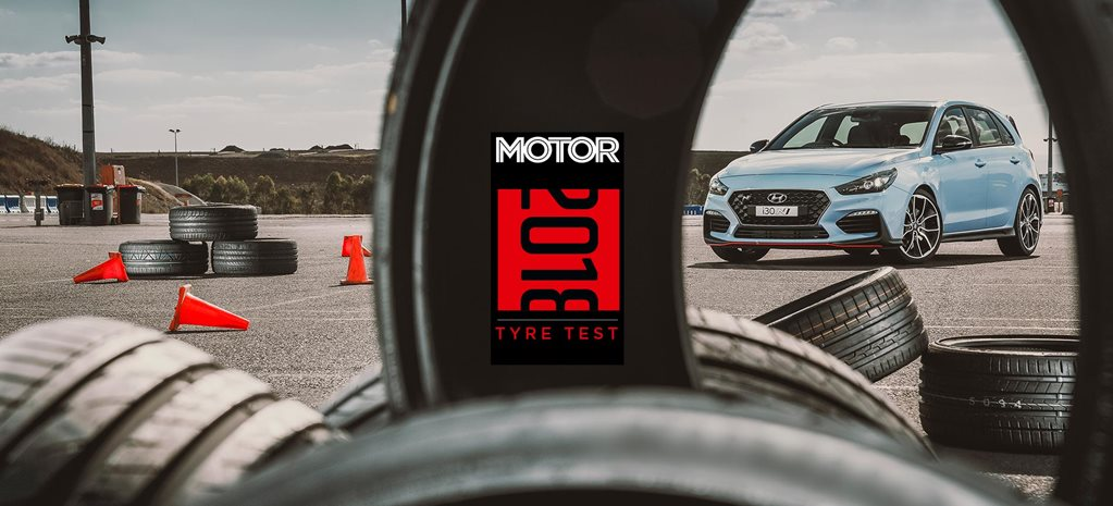 MOTOR Tyre Test 2018 Results features