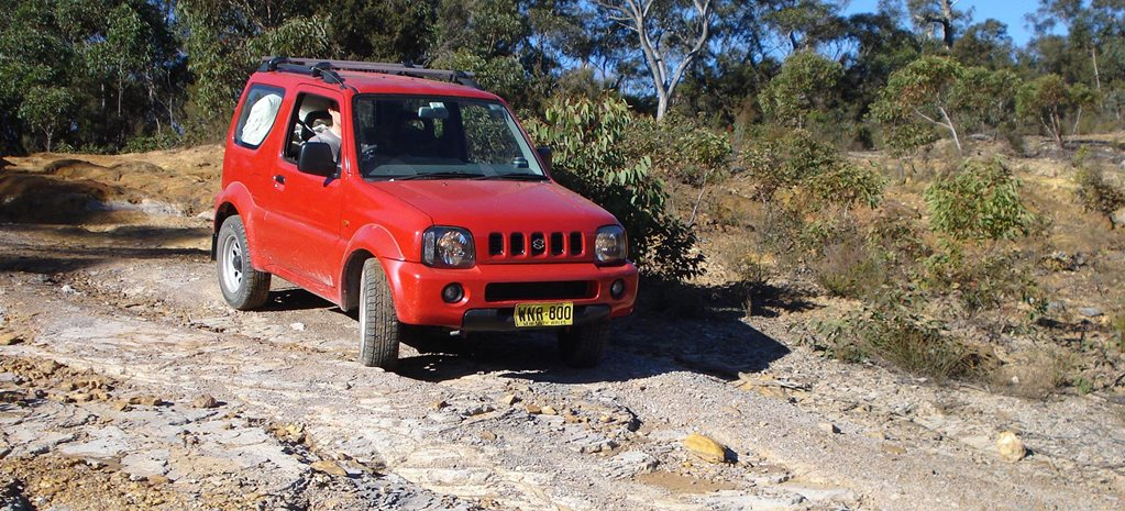 4x4 Trip to Wollondilly NSW feature