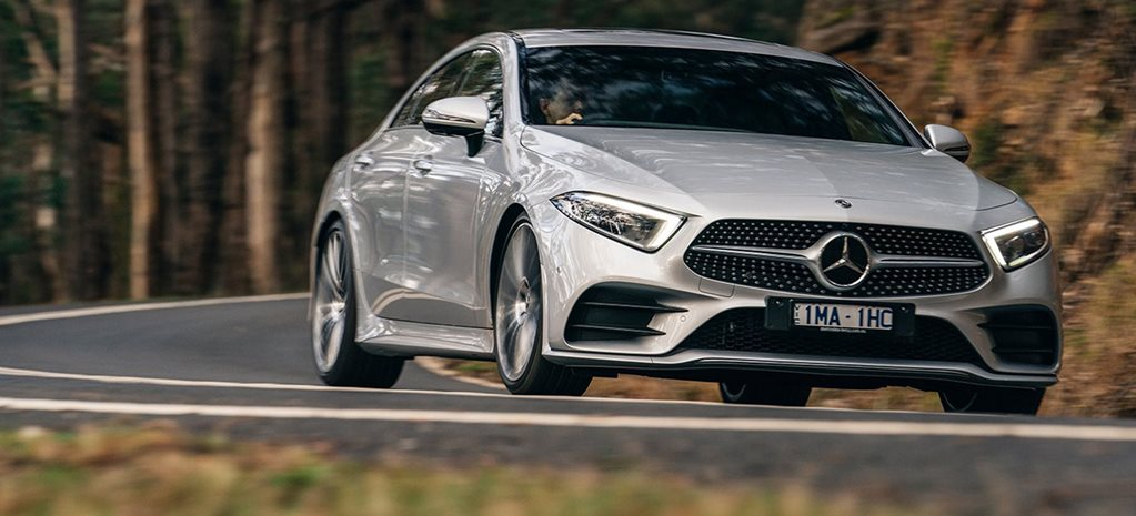 2018 Mercedes-Benz CLS 450 review