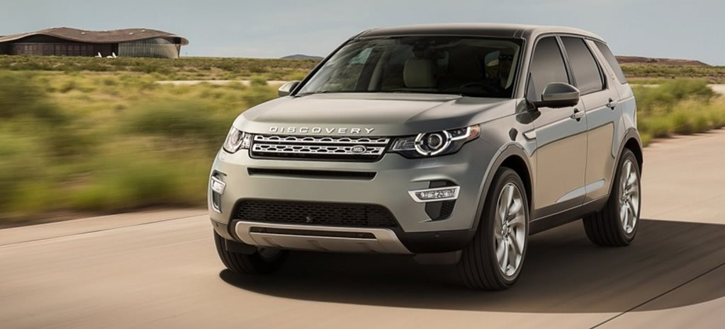 2020 Land Rover Discovery Sport To Get New Platform Phev Variant