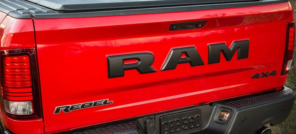 FCA recalls RAM pickups due to tailgate fault news