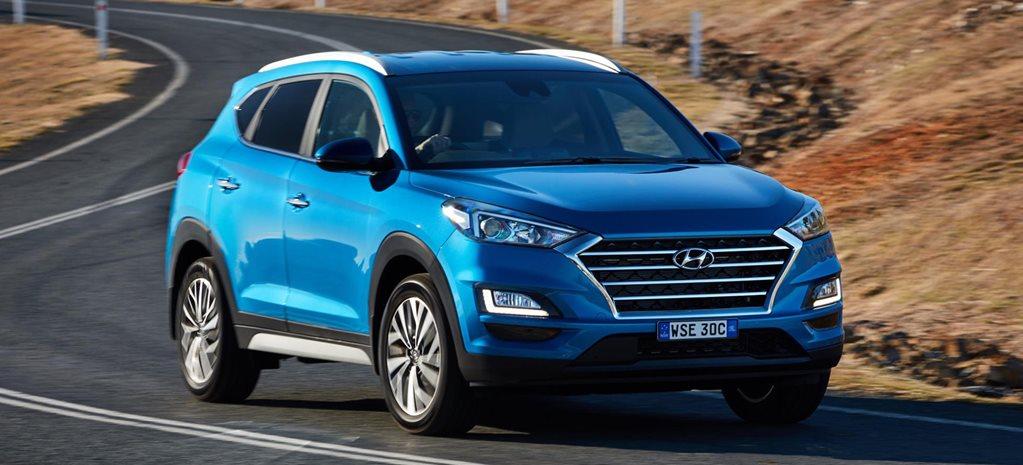 2019 Hyundai Tucson: Refreshed, Styling, Price >> 2019 Hyundai Tucson Pricing Sharpens Value