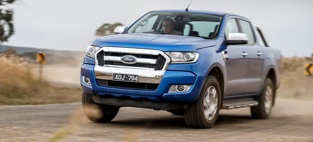 2018 Ford Ranger XLT review: Wheels Ute Megatest 2nd