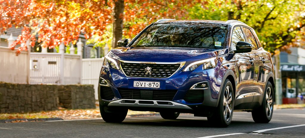 2018 Peugeot 3008 GT-Line long-term review, part three