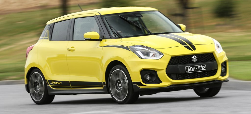 2018 Suzuki Swift Sport long-term review, part three