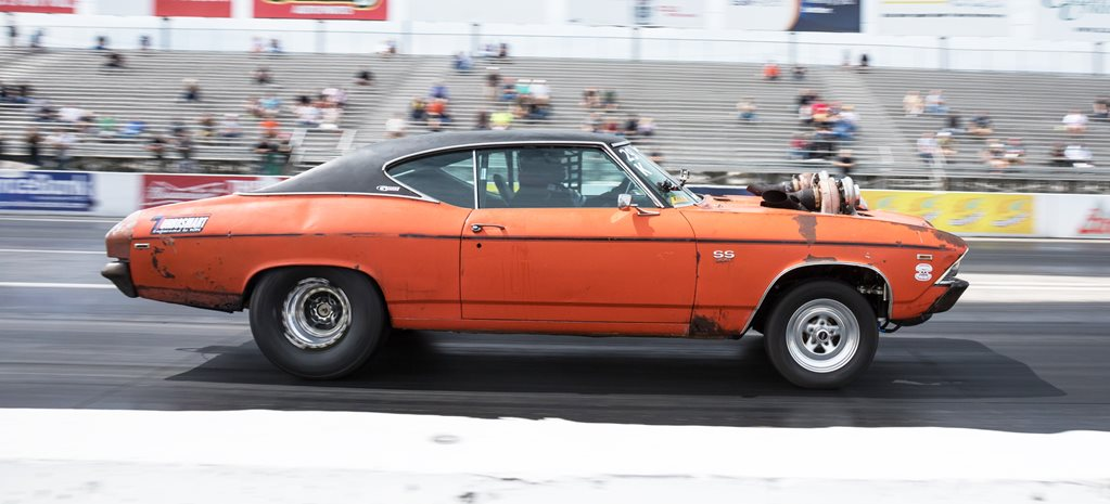 Aussies set to invade at Hot Rod Drag Week USA – Video