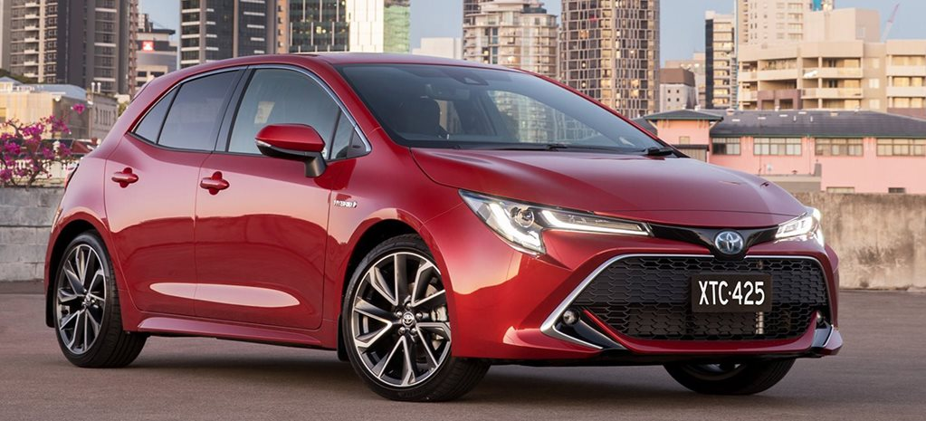 Toyota says three-year warranties are here to stay … for now