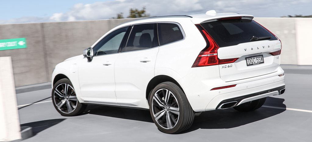 2018 Volvo XC60 T8 long-term review, part six