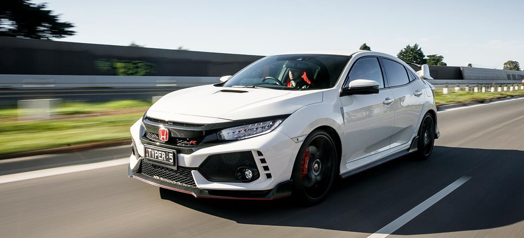 2018 Honda Civic Type R long-term review Part 1 feature