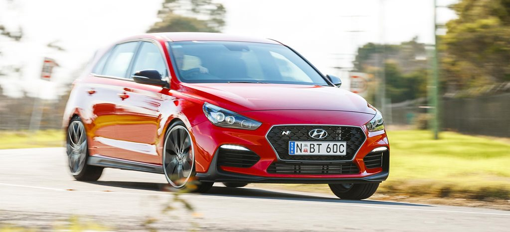 2018 Hyundai i30 N long-term review Part 1 feature