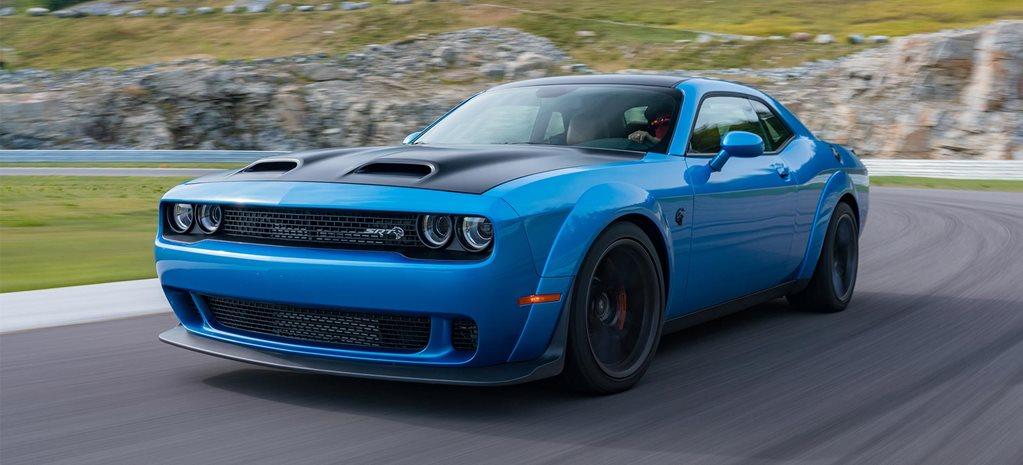 2018 Dodge Challenger SRT Hellcat Redeye performance review
