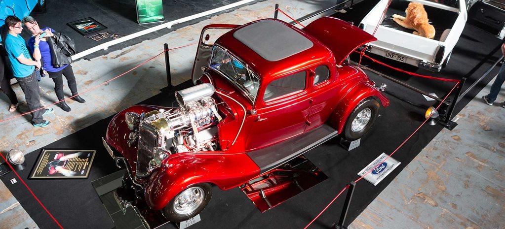 Mens Hotrod 58 Hot Rod T Shirt Old skool Rodder American Car Rat Rod Garage 43