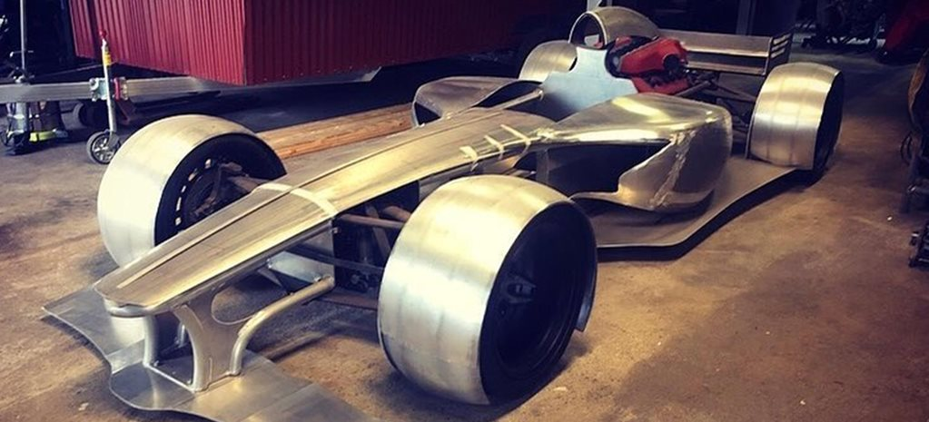 aussie-built ferrari-powered f1 road car in development