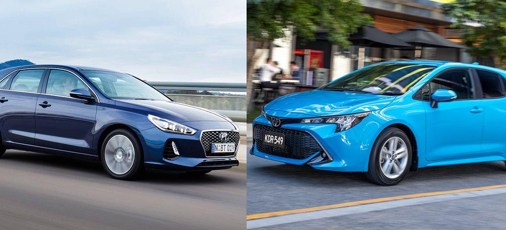 Toyota corolla sx review