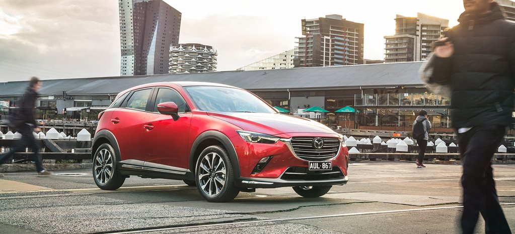 Mazda Cx 3 >> 2019 Mazda Cx 3 Review