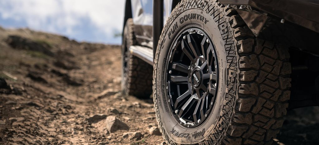 4x4 off-road wheel Buyers Guide feature