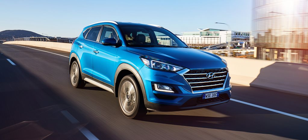 Hyundai Tucson 2020 Review, Price & Features | Australia
