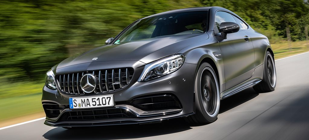 2019 Mercedes Amg C63 S Australian Pricing Announced