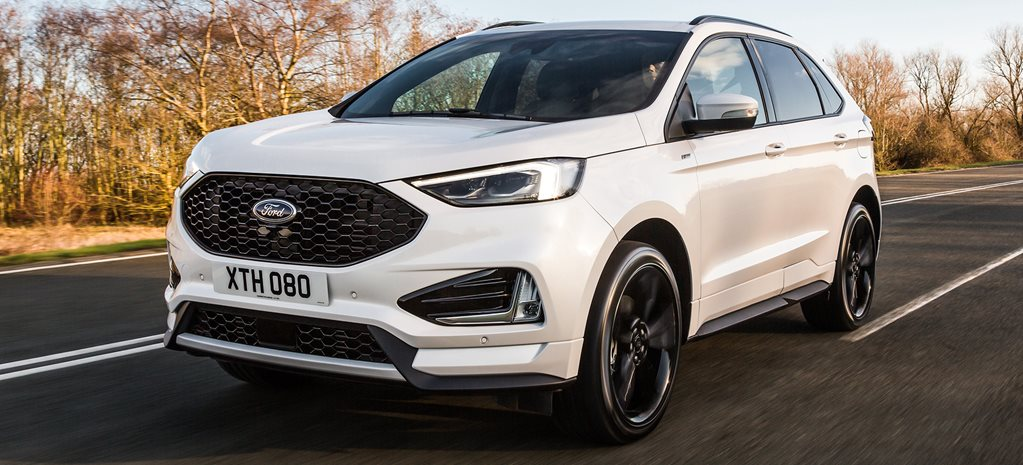 2019 Ford Endura: what you need to know about the incoming Territory replacement