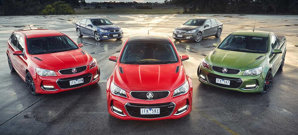 ZB Commodore discounted VFII marked up news