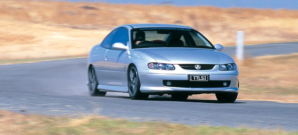 Amberley Autos Stage 2 Twin-Turbo Monaro review
