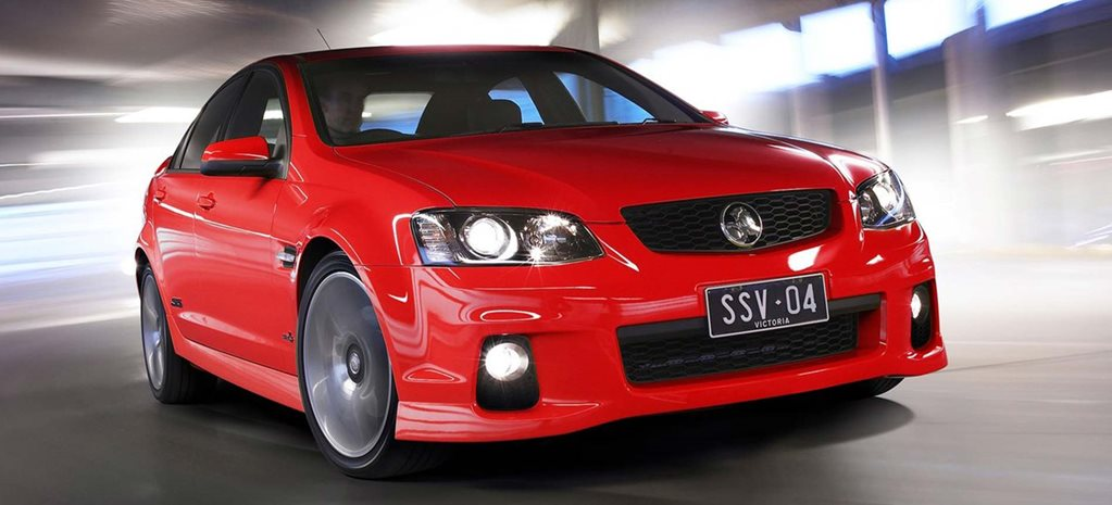 2006-2013 Holden VE Commodore buyer's guide