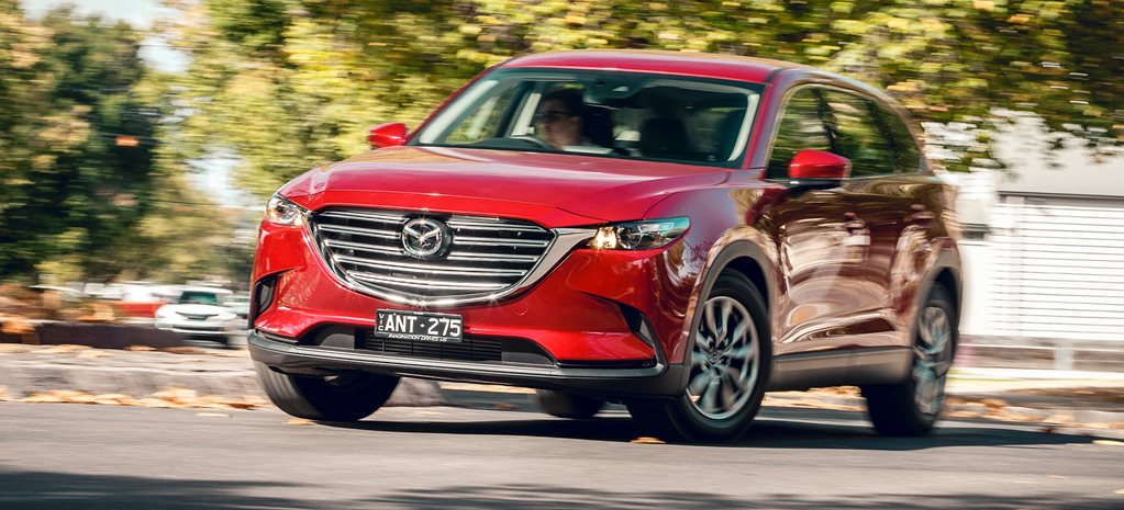 Mazda's Apple CarPlay retrofit coming soon