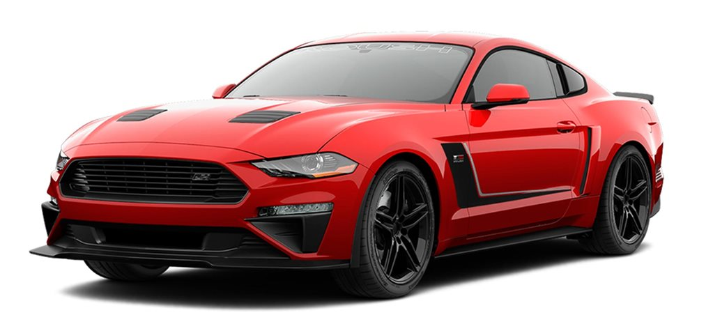 2019 Roush Mustang RS3 announced Oz news