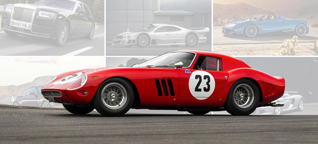 The Cars You Could Own For The Price Of A Ferrari 250 GTO Feature